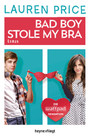Bad Boy Stole My Bra - Roman
