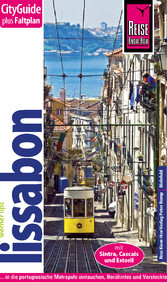 Reise Know-How CityGuide Lissabon